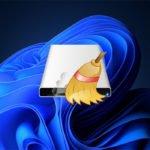 Как освободить место на диске после обновления до Windows 11