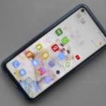 Как изменить нижние кнопки навигации на смартфонах Xiaomi, Redmi и POCO