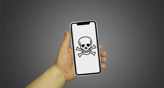 Read more about the article 5 способов узнать, заражен ли ваш телефон вирусом