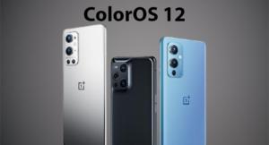 Read more about the article Список смартфонов Oppo и OnePlus, которые получат обновление ColorOS 12