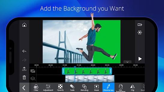 Лучшие Android-приложения для редактирования видео