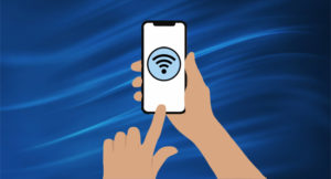 Read more about the article Как исправить, если Wi-Fi на смартфоне отключается сам по себе