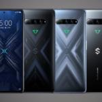 10 самых мощных смартфонов 2021 года