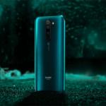 Получит ли Redmi Note 8 Pro обновление MIUI 13?