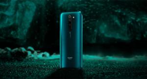 Read more about the article Получит ли Redmi Note 8 Pro обновление MIUI 13?