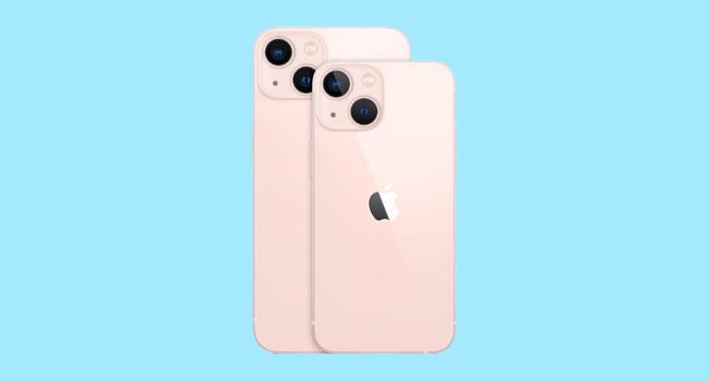 На сколько хватает заряда аккумулятора iPhone 13 и 13 mini?