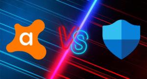 Read more about the article Avast Antivirus или Microsoft Defender, какой антивирус лучше