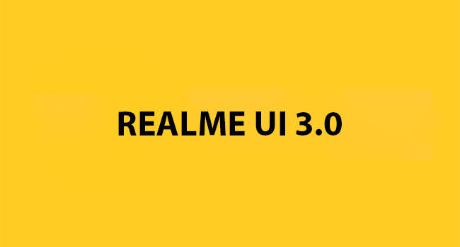 Read more about the article Realme UI 3.0: что нового, совместимые телефоны и дата запуска