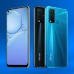 Какие смартфоны Vivo получат Android 12